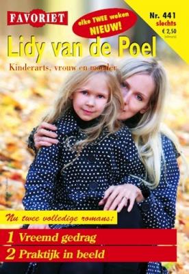 Lidy van de Poel 441, iOS & Android  magazine