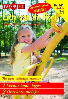 Lidy van de Poel 442, iOS & Android  magazine