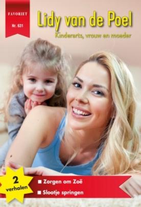 Lidy van de Poel 631, ePub magazine