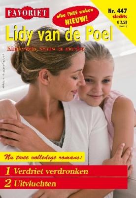 Lidy van de Poel 447, iOS & Android  magazine