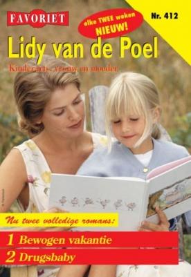 Lidy van de Poel 412, ePub magazine