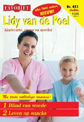 Lidy van de Poel 451, iOS & Android  magazine