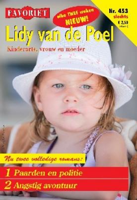 Lidy van de Poel 453, iOS & Android  magazine