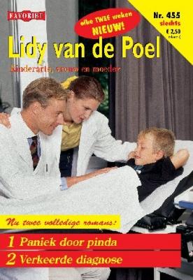 Lidy van de Poel 455, iOS & Android  magazine