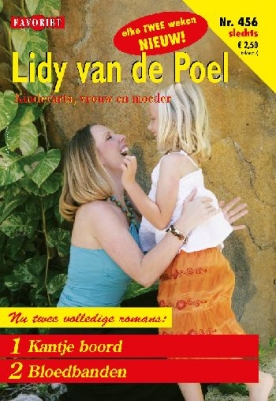 Lidy van de Poel 456, iOS & Android  magazine