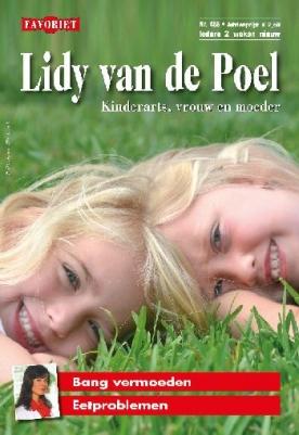 Lidy van de Poel 458, iOS & Android  magazine