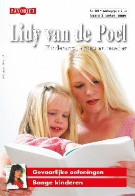 Lidy van de Poel 461, iOS & Android  magazine