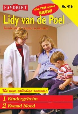 Lidy van de Poel 416, iOS & Android  magazine