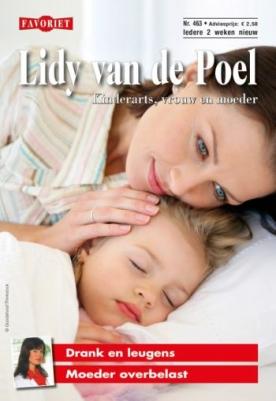 Lidy van de Poel 463, iOS & Android  magazine