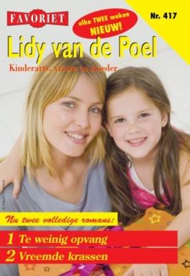 Lidy van de Poel 417, iOS & Android  magazine