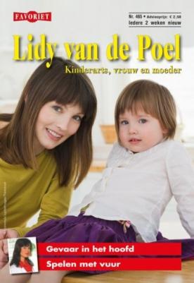Lidy van de Poel 465, iOS & Android  magazine