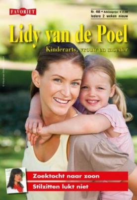 Lidy van de Poel 466, iOS & Android  magazine