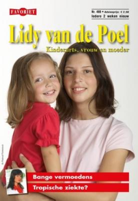 Lidy van de Poel 469, ePub & Android  magazine
