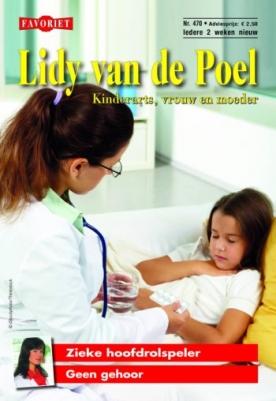 Lidy van de Poel 470, ePub & Android  magazine