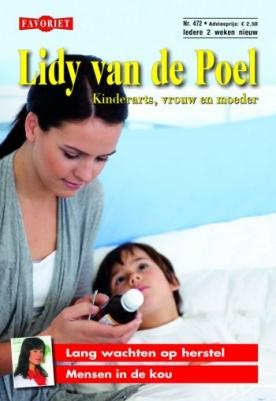 Lidy van de Poel 472, ePub & Android  magazine