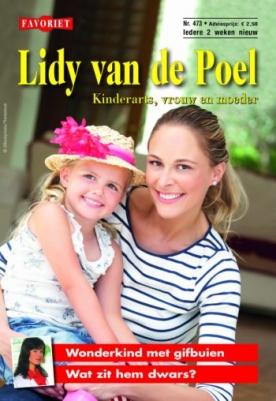 Lidy van de Poel 473, ePub & Android  magazine