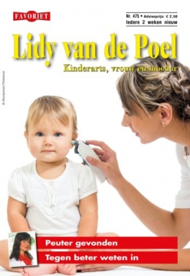 Lidy van de Poel 475, ePub & Android  magazine
