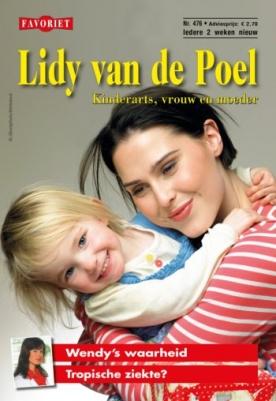 Lidy van de Poel 476, ePub & Android  magazine