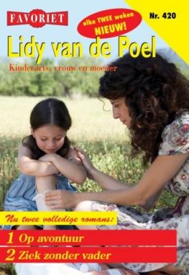 Lidy van de Poel 420, iOS & Android  magazine