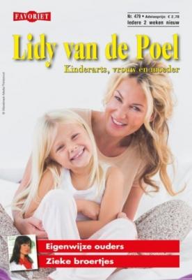 Lidy van de Poel 479, ePub magazine