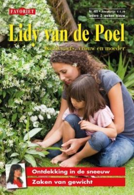 Lidy van de Poel 481, ePub & Android  magazine