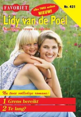 Lidy van de Poel 421, iOS & Android  magazine