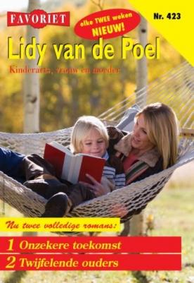 Lidy van de Poel 423, iOS & Android  magazine