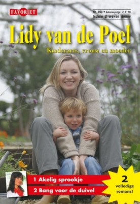 Lidy van de Poel 494, ePub magazine