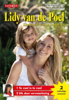 Lidy van de Poel 497, ePub magazine