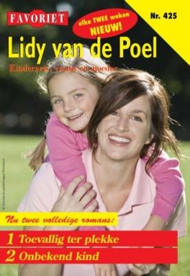 Lidy van de Poel 425, iOS & Android  magazine