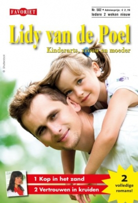 Lidy van de Poel 502, ePub magazine