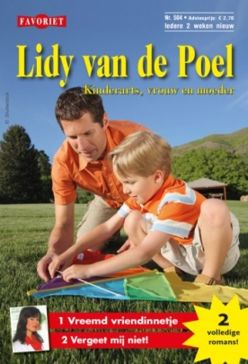 Lidy van de Poel 504, ePub magazine