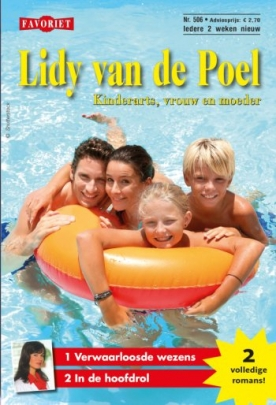 Lidy van de Poel 506, ePub magazine