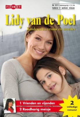 Lidy van de Poel 511, ePub magazine