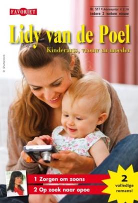 Lidy van de Poel 517, ePub magazine