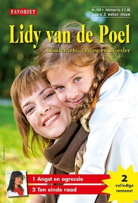 Lidy van de Poel 524, ePub magazine