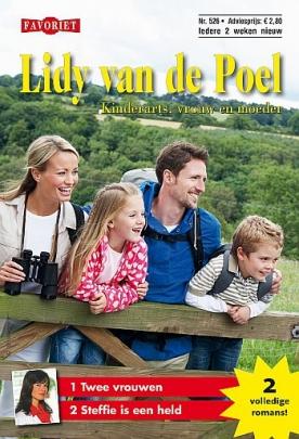 Lidy van de Poel 526, ePub magazine
