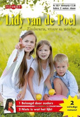 Lidy van de Poel 532, ePub magazine