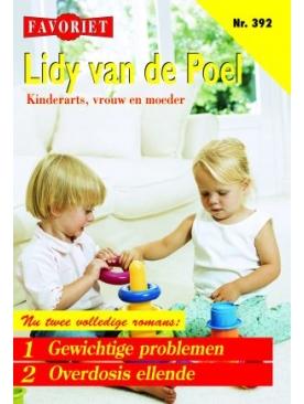 Lidy van de Poel 392, ePub magazine