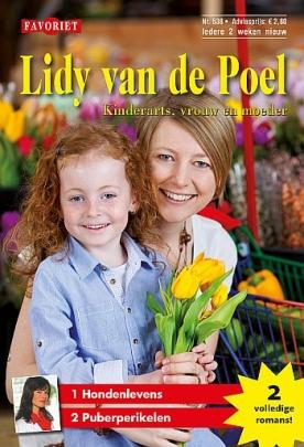 Lidy van de Poel 538, ePub magazine