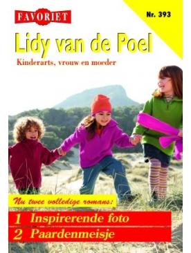 Lidy van de Poel 393, ePub magazine
