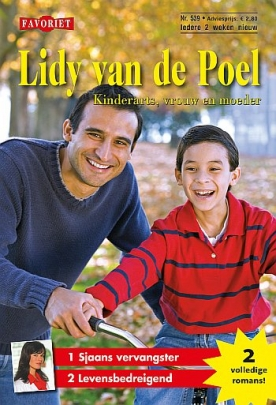 Lidy van de Poel 539, ePub magazine