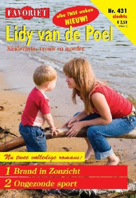 Lidy van de Poel 431, iOS & Android  magazine