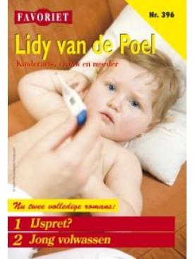 Lidy van de Poel 396, ePub magazine