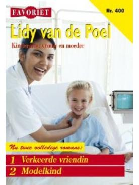 Lidy van de Poel 400, ePub magazine