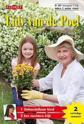 Lidy van de Poel 555, ePub magazine