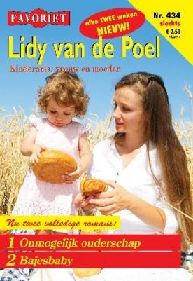 Lidy van de Poel 434, iOS & Android  magazine
