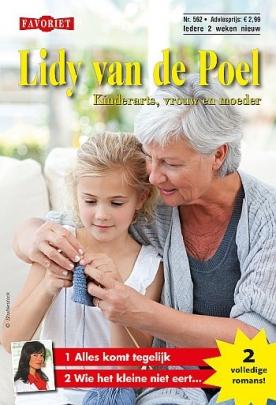 Lidy van de Poel 562, ePub magazine