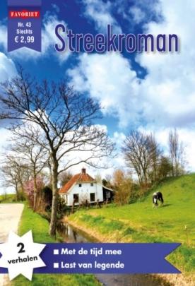 Streekroman 43, ePub magazine