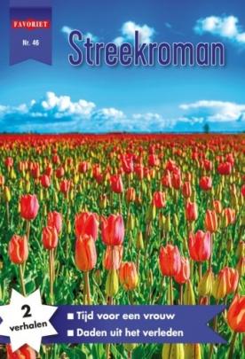 Streekroman 46, ePub magazine